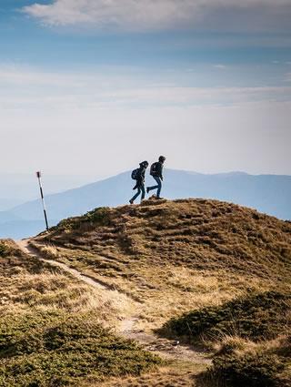 Escursionismo NUOVO PROGRAMMA